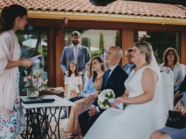 La boda de Jose Carlos y Magdalena en Naveces, Asturias 35