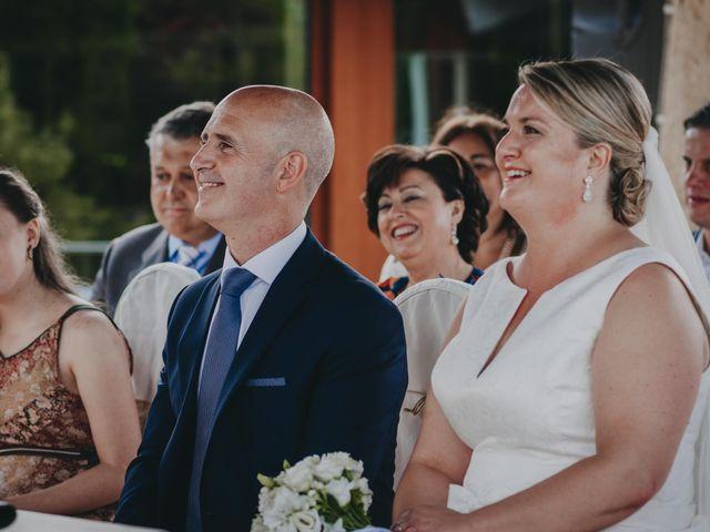 La boda de Jose Carlos y Magdalena en Naveces, Asturias 36