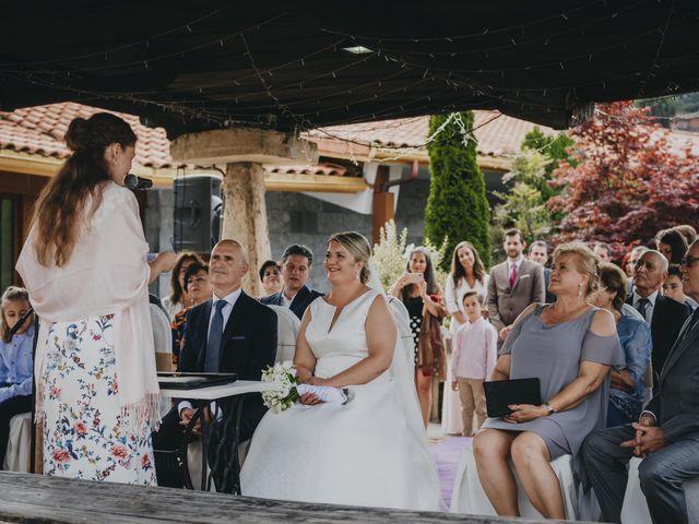 La boda de Jose Carlos y Magdalena en Naveces, Asturias 37