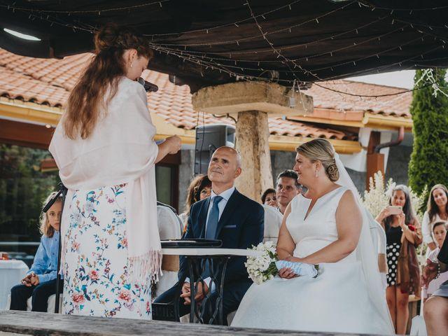 La boda de Jose Carlos y Magdalena en Naveces, Asturias 38