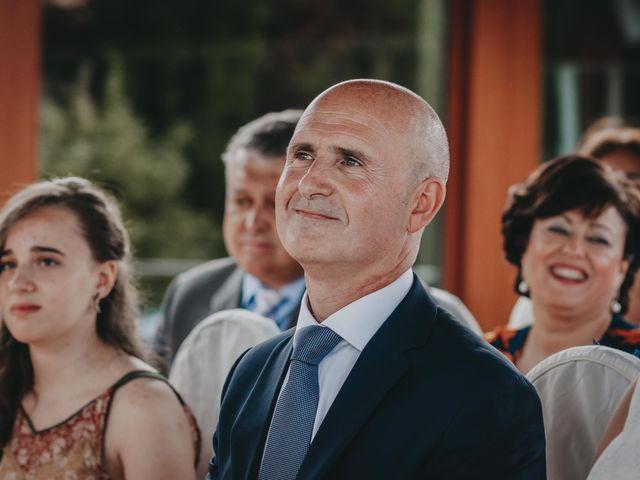 La boda de Jose Carlos y Magdalena en Naveces, Asturias 39
