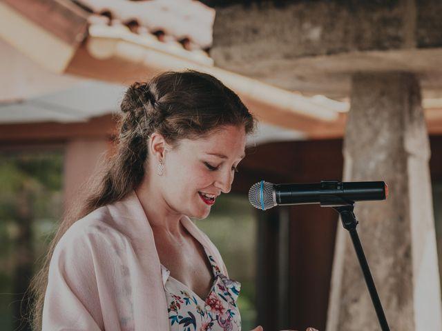 La boda de Jose Carlos y Magdalena en Naveces, Asturias 41