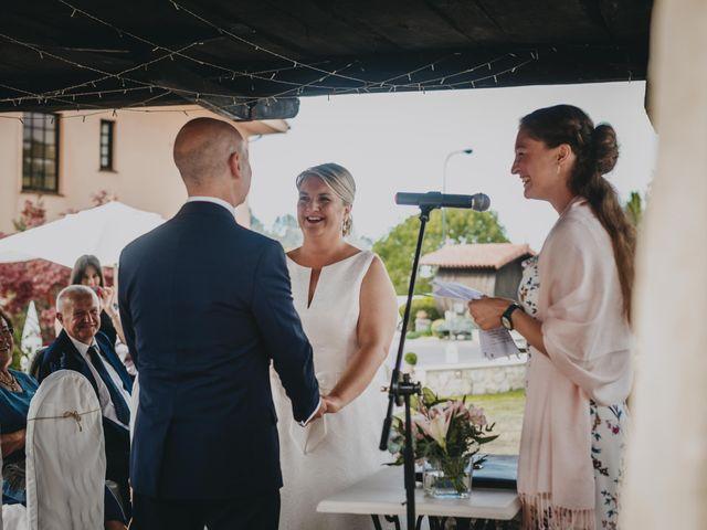 La boda de Jose Carlos y Magdalena en Naveces, Asturias 43