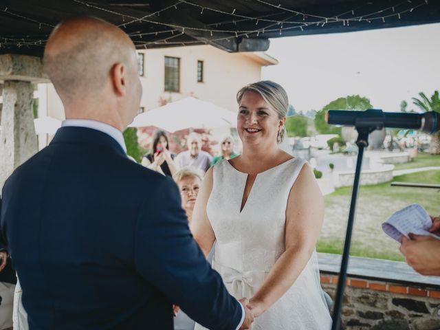 La boda de Jose Carlos y Magdalena en Naveces, Asturias 46