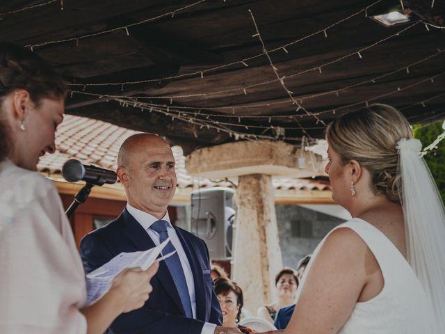 La boda de Jose Carlos y Magdalena en Naveces, Asturias 47