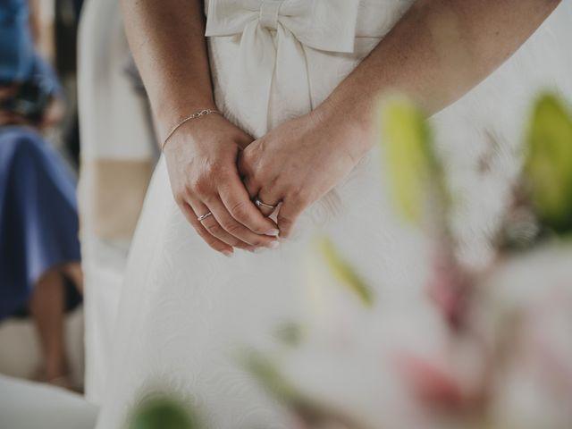 La boda de Jose Carlos y Magdalena en Naveces, Asturias 50