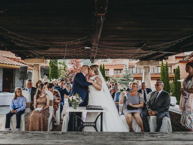 La boda de Jose Carlos y Magdalena en Naveces, Asturias 52