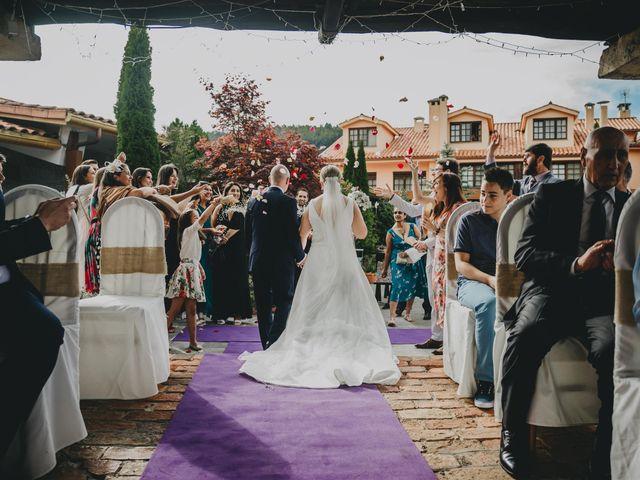 La boda de Jose Carlos y Magdalena en Naveces, Asturias 53