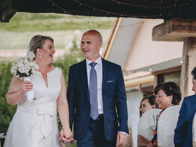 La boda de Jose Carlos y Magdalena en Naveces, Asturias 54
