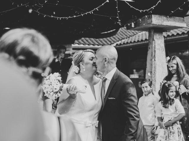 La boda de Jose Carlos y Magdalena en Naveces, Asturias 55