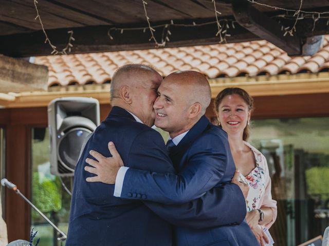 La boda de Jose Carlos y Magdalena en Naveces, Asturias 57