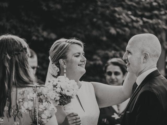 La boda de Jose Carlos y Magdalena en Naveces, Asturias 59