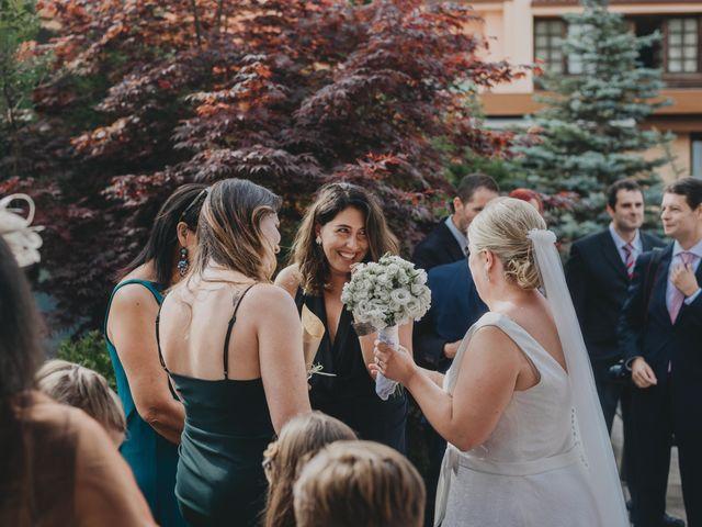 La boda de Jose Carlos y Magdalena en Naveces, Asturias 60