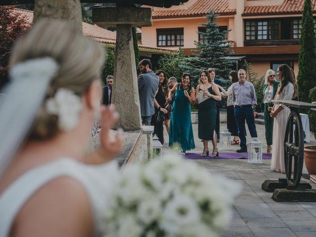 La boda de Jose Carlos y Magdalena en Naveces, Asturias 61