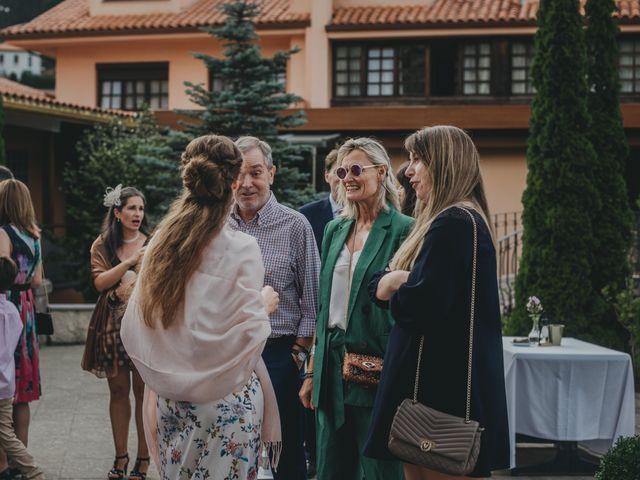 La boda de Jose Carlos y Magdalena en Naveces, Asturias 62