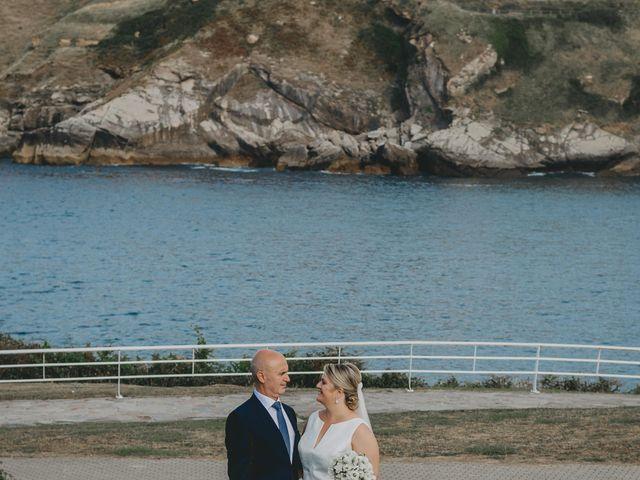 La boda de Jose Carlos y Magdalena en Naveces, Asturias 65
