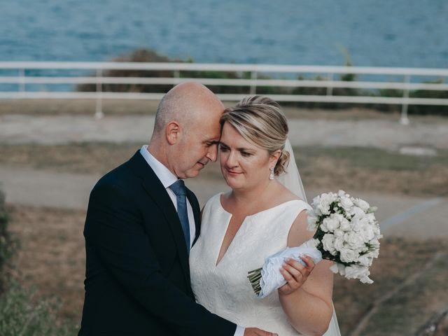 La boda de Jose Carlos y Magdalena en Naveces, Asturias 66