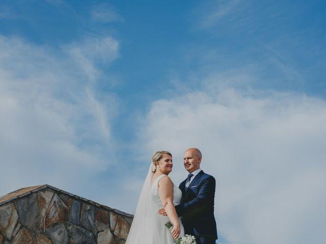 La boda de Jose Carlos y Magdalena en Naveces, Asturias 69