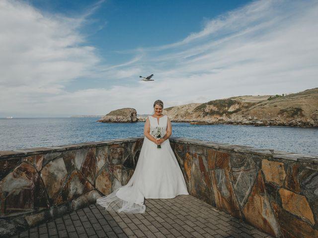 La boda de Jose Carlos y Magdalena en Naveces, Asturias 74