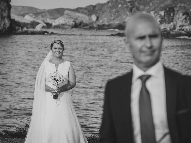 La boda de Jose Carlos y Magdalena en Naveces, Asturias 75