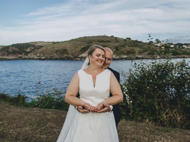 La boda de Jose Carlos y Magdalena en Naveces, Asturias 77
