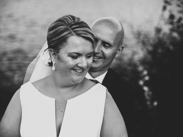 La boda de Jose Carlos y Magdalena en Naveces, Asturias 79