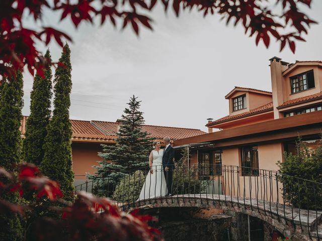 La boda de Jose Carlos y Magdalena en Naveces, Asturias 89