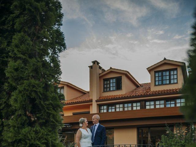 La boda de Jose Carlos y Magdalena en Naveces, Asturias 90