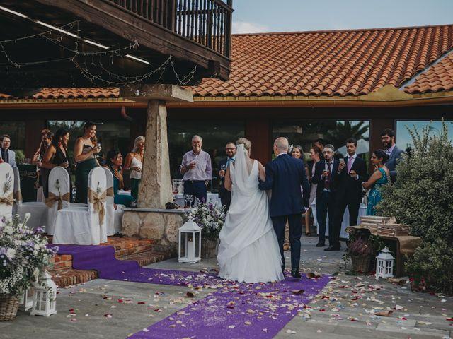 La boda de Jose Carlos y Magdalena en Naveces, Asturias 92