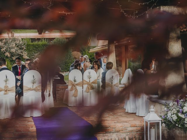 La boda de Jose Carlos y Magdalena en Naveces, Asturias 94