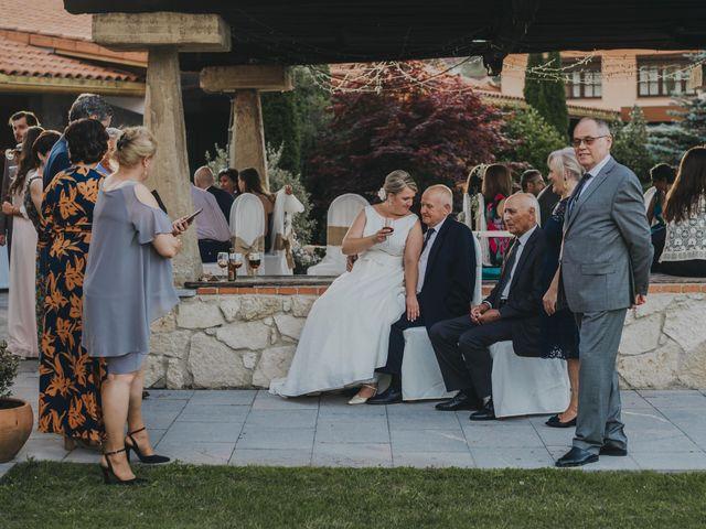 La boda de Jose Carlos y Magdalena en Naveces, Asturias 97
