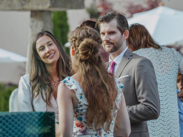 La boda de Jose Carlos y Magdalena en Naveces, Asturias 98