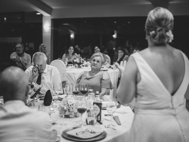 La boda de Jose Carlos y Magdalena en Naveces, Asturias 104