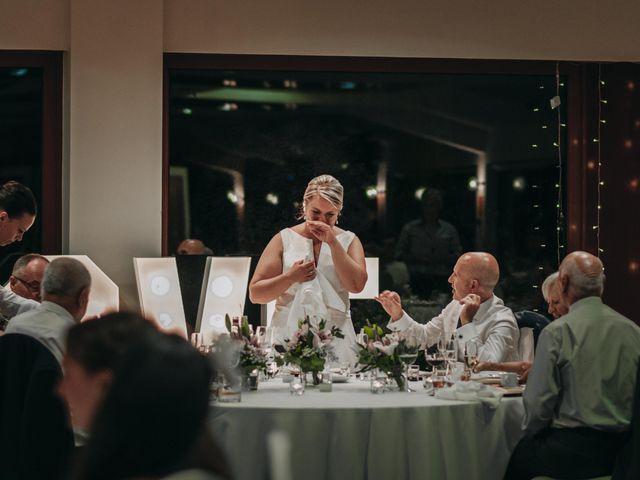 La boda de Jose Carlos y Magdalena en Naveces, Asturias 105