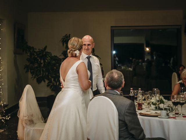 La boda de Jose Carlos y Magdalena en Naveces, Asturias 108