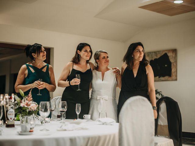 La boda de Jose Carlos y Magdalena en Naveces, Asturias 111