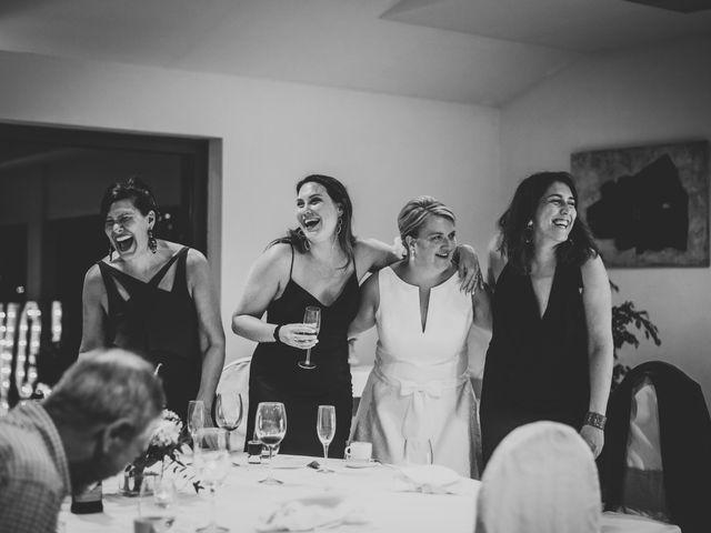 La boda de Jose Carlos y Magdalena en Naveces, Asturias 112