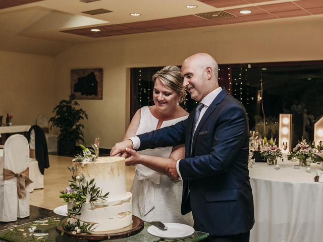 La boda de Jose Carlos y Magdalena en Naveces, Asturias 114