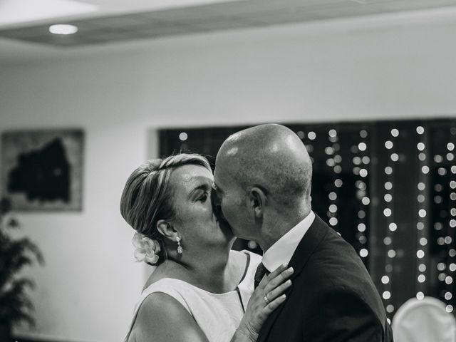 La boda de Jose Carlos y Magdalena en Naveces, Asturias 116