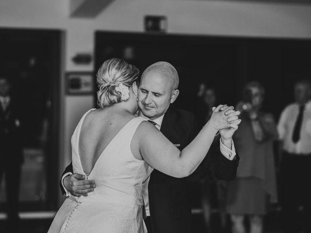 La boda de Jose Carlos y Magdalena en Naveces, Asturias 119