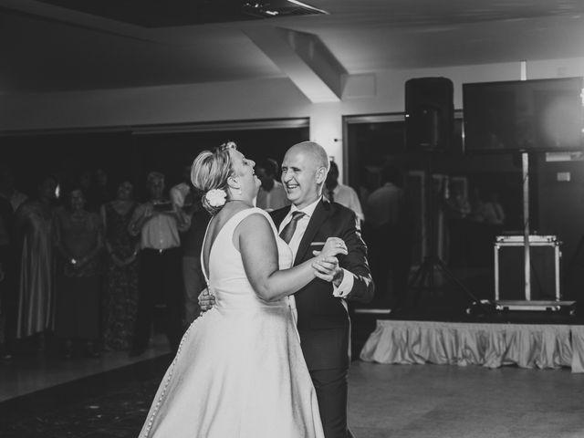 La boda de Jose Carlos y Magdalena en Naveces, Asturias 120