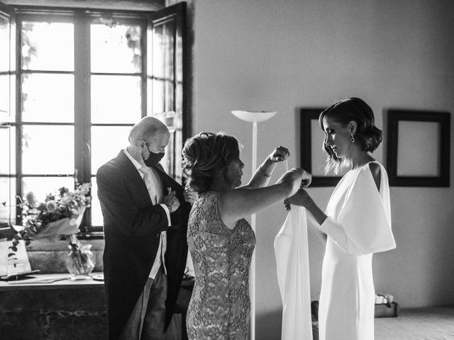 La boda de Víctor y Berta en Pontevedra, Pontevedra 18