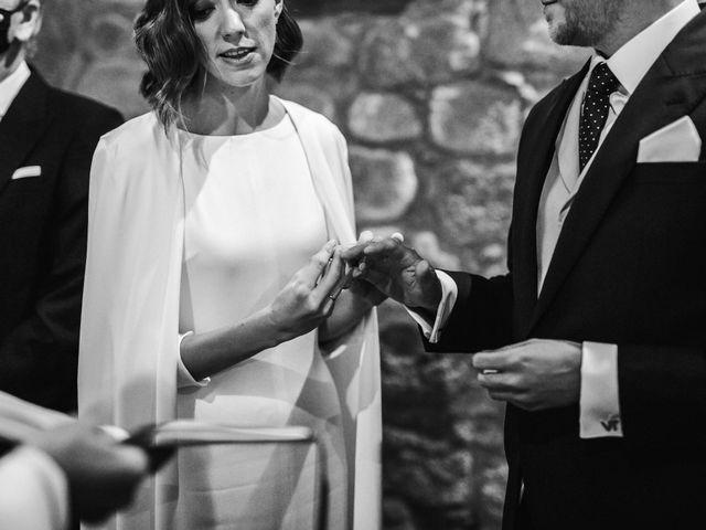 La boda de Víctor y Berta en Pontevedra, Pontevedra 36