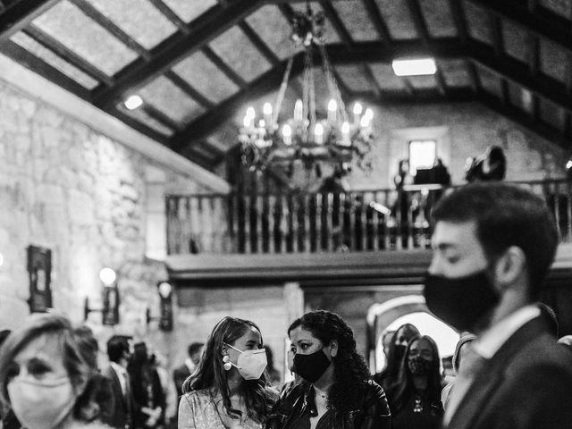 La boda de Víctor y Berta en Pontevedra, Pontevedra 37