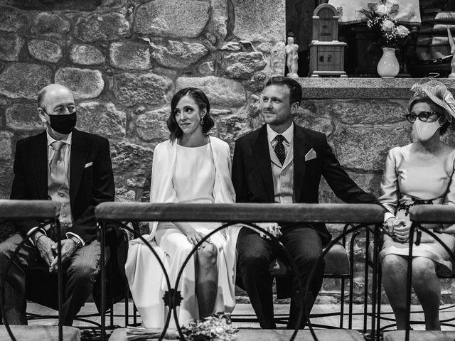 La boda de Víctor y Berta en Pontevedra, Pontevedra 38