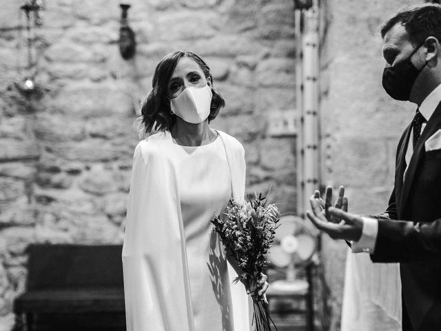 La boda de Víctor y Berta en Pontevedra, Pontevedra 39