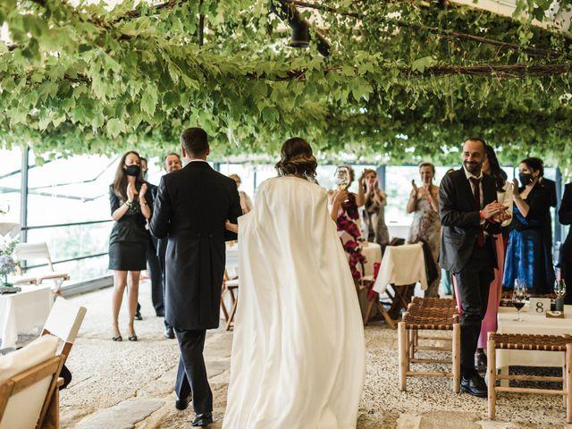 La boda de Víctor y Berta en Pontevedra, Pontevedra 49