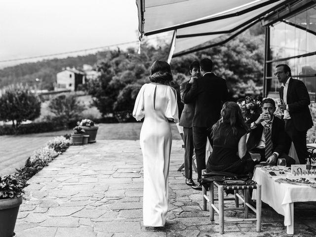La boda de Víctor y Berta en Pontevedra, Pontevedra 52