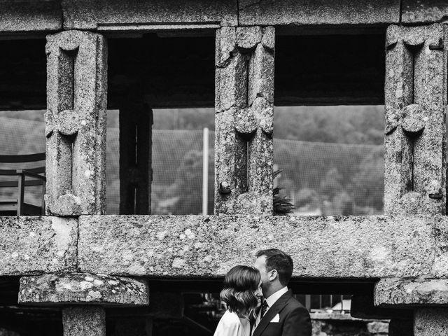 La boda de Víctor y Berta en Pontevedra, Pontevedra 58