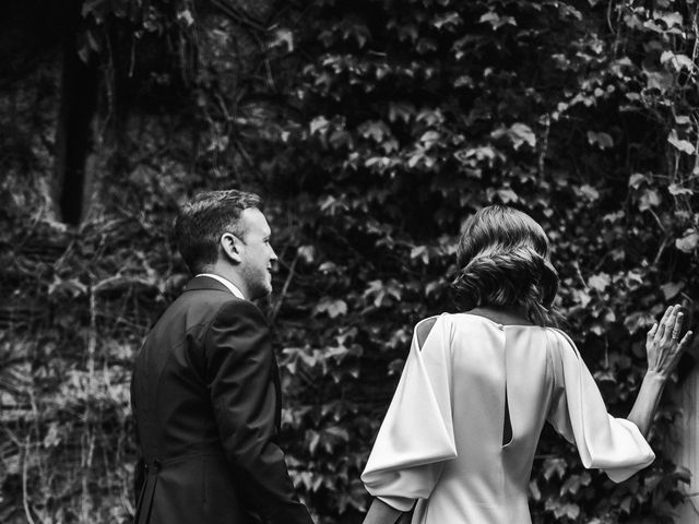 La boda de Víctor y Berta en Pontevedra, Pontevedra 60